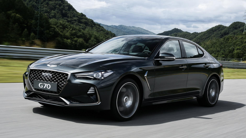 74 The Best Hyundai Genesis 2020 Release Date And Concept