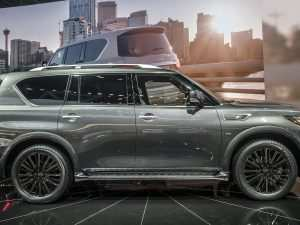 74 The Best Infiniti Qx80 2019 Specs and Review