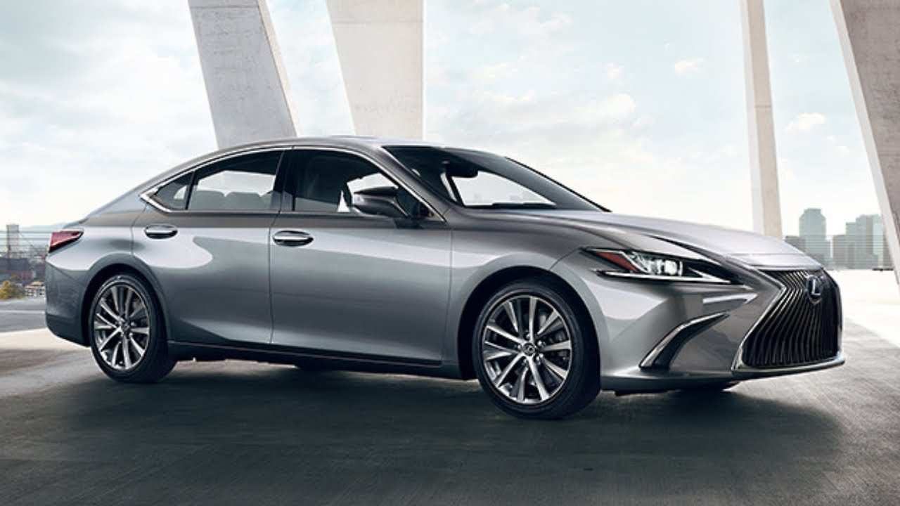 74 The Best Lexus Es 350 F Sport 2020 History