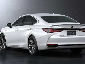 74 The Best Lexus Es 350 F Sport 2020 Specs