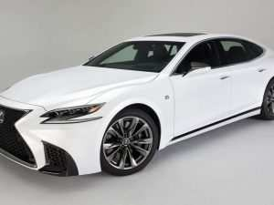 74 The Best Lexus Sport 2020 Price Design and Review