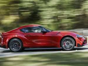 74 The Best Toyota Gr Supra 2020 Redesign