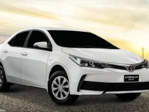 74 The Best Toyota Xli 2019 Price In Pakistan Prices