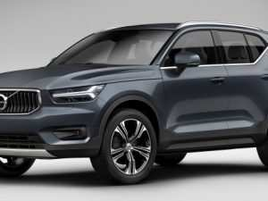 74 The Best Volvo 2019 Electric Car Review