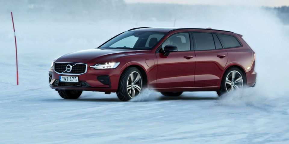 74 The Best Volvo Laddhybrid 2020 First Drive