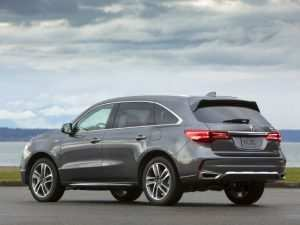74 The Best When Will 2020 Acura Mdx Be Released New Model and Performance