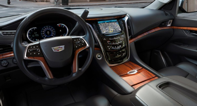 74 The Cadillac Hybrid 2020 Speed Test