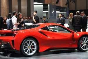 74 The Ferrari Q 2020 Prices