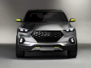 74 The Hyundai New Tucson 2020 Overview