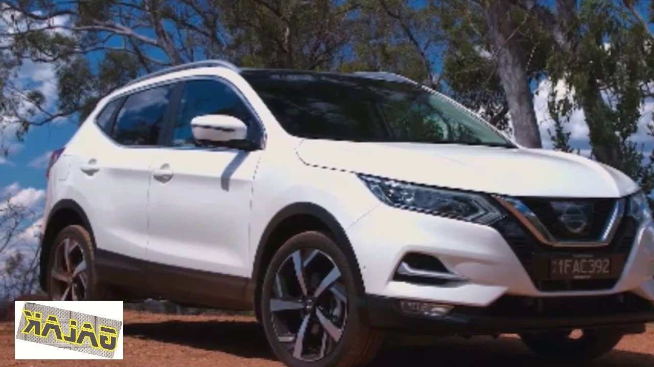 74 The Nissan Qashqai 2019 Youtube Pictures