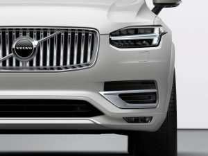 Volvo Xc90 2020 Review