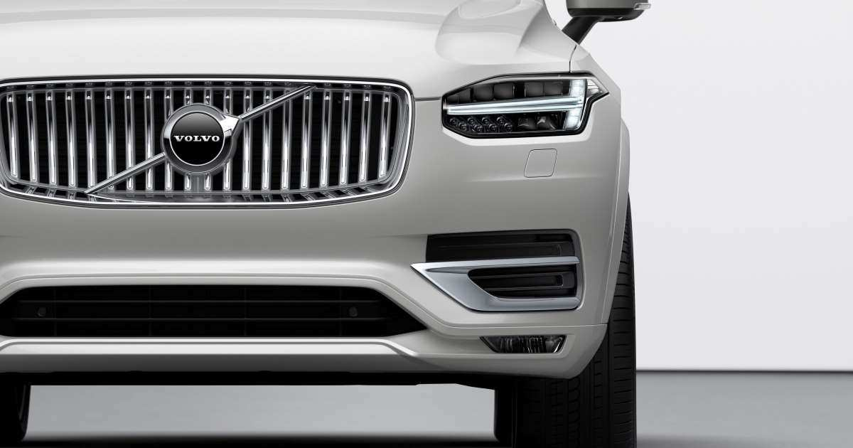 74 The Volvo Xc90 2020 Review New Concept