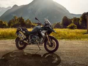75 A 2019 Bmw 1200 Gs Adventure New Review