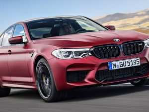 75 A 2019 Bmw M5 Price Redesign and Review