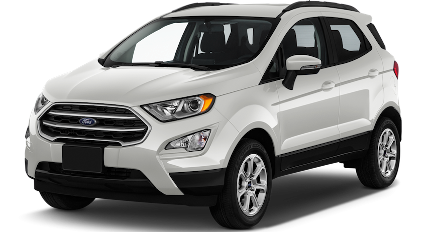 75 A 2019 Ford Ecosport Style