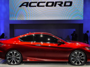 75 A 2019 Honda Accord Coupe Release Date Model
