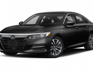2019 Honda Accord Phev