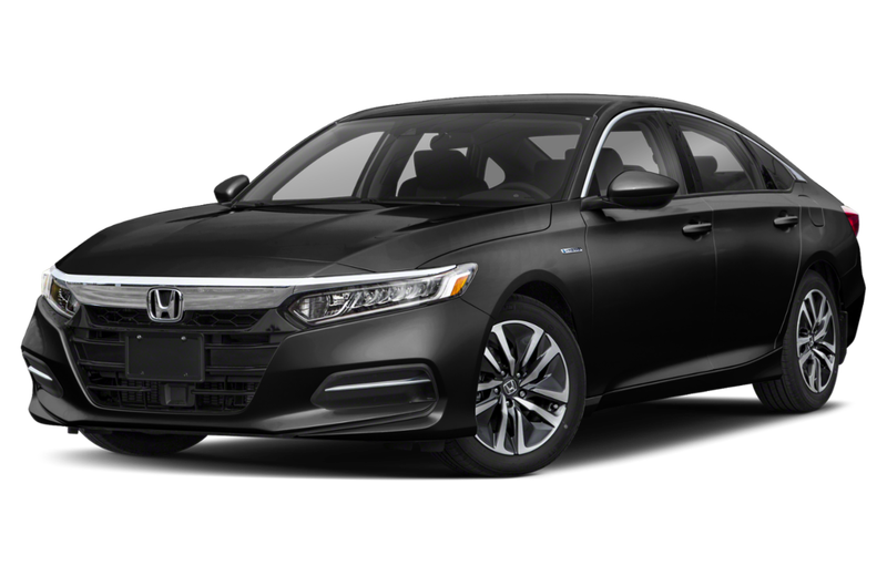 75 A 2019 Honda Accord Phev Research New