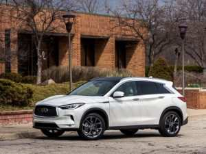 75 A 2019 Infiniti Qx50 Wiki Pictures