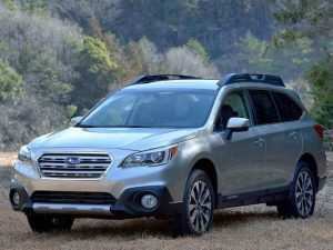 75 A 2019 Subaru Outback Next Generation Speed Test