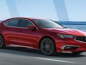 75 A 2020 Acura Tl Ratings