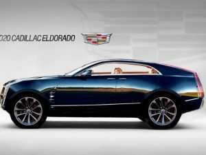 75 A 2020 Cadillac Cars Performance and New Engine