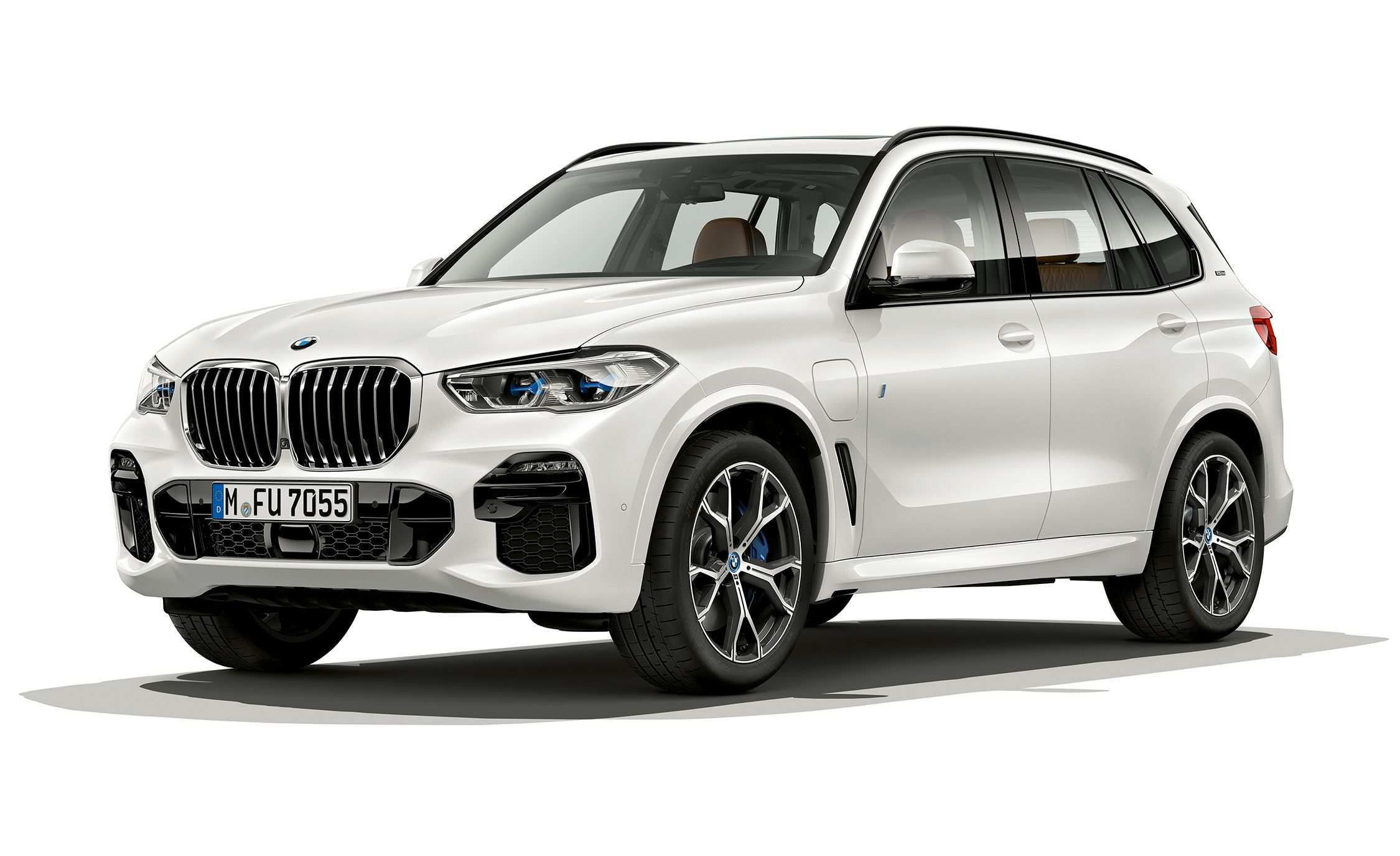 75 A BMW Hybrid Suv 2020 Price And Review