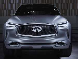 75 A Infiniti Cars For 2020 Research New