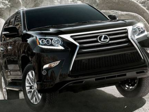 75 A Lexus Gx Update 2020 Redesign New Review