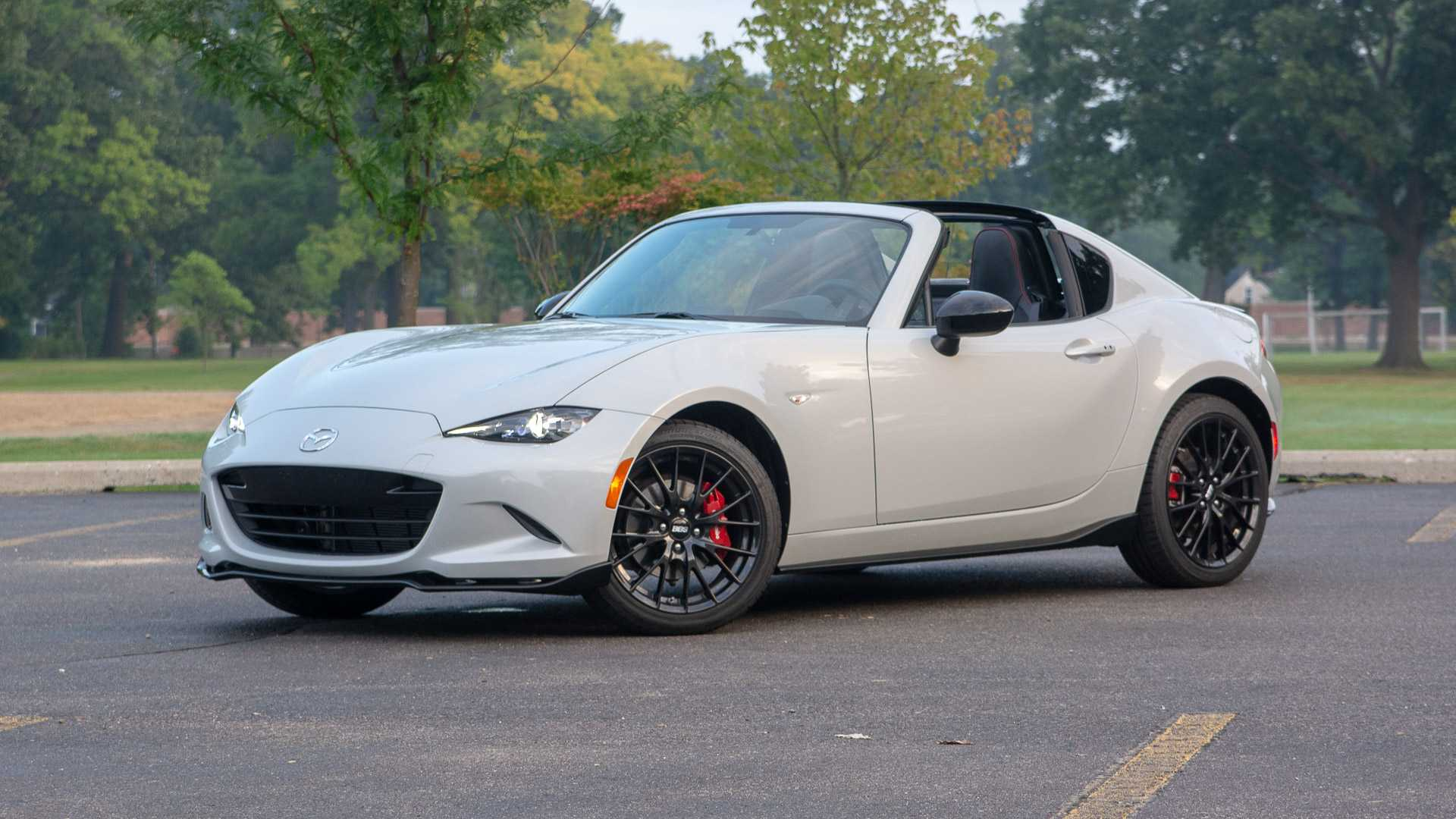 75 A Mazda Mx 5 2019 Specs Redesign and Review