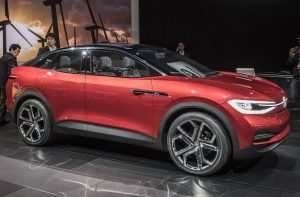 75 A Volkswagen Electric Vehicles 2020 Pricing
