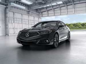 When Will 2020 Acura Tlx Be Available