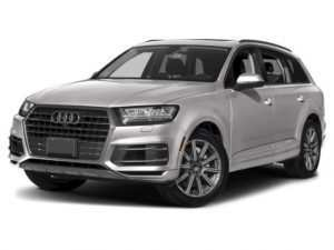 75 All New 2019 Audi X7 Research New