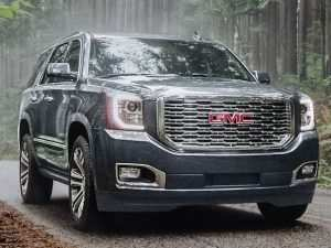 75 All New 2019 Gmc Yukon Changes First Drive