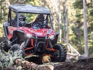75 All New 2019 Honda Talon Pricing