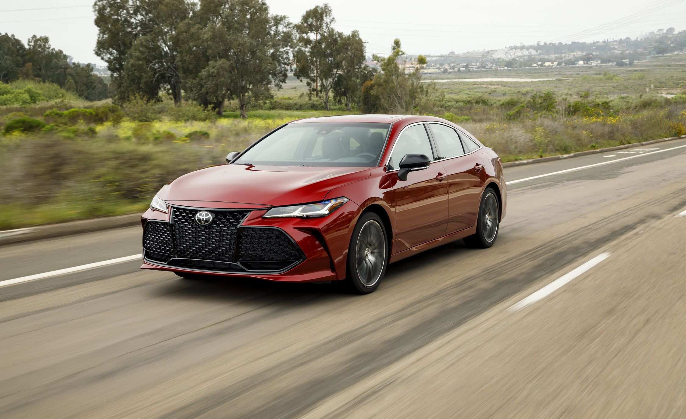 75 All New 2019 Toyota Avalon Review Release Date And Concept