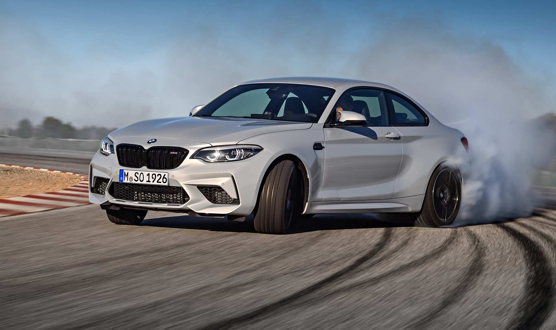 75 All New 2020 Bmw M2 Pictures