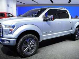 75 All New 2020 Ford F150 Atlas New Concept