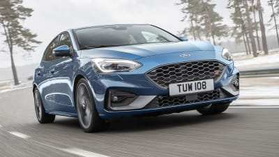 75 All New Ford Focus St 2020 Prices