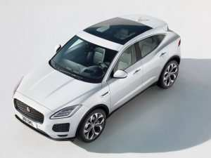 75 All New Jaguar E Pace Facelift 2020 Specs and Review