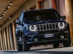 75 All New Jeep Renegade 2020 Hybrid Price and Review