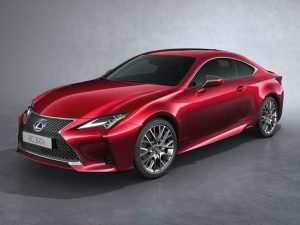 75 All New Lexus Coupe 2020 Review