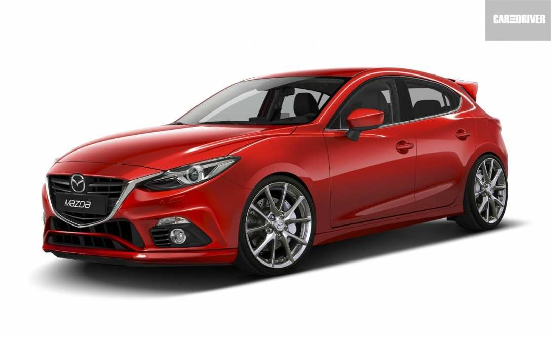 75 All New Mazdaspeed 2019 Release
