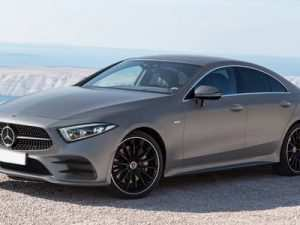 75 All New Mercedes 2019 Cls Performance and New Engine