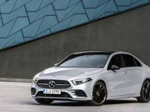 75 All New Mercedes A Class 2019 Price Ratings