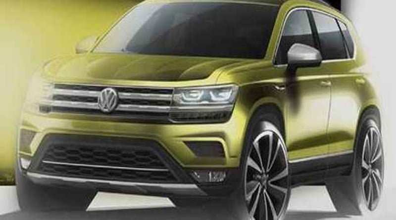 75 All New Volkswagen 2019 Modelleri Picture