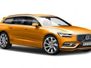 75 All New Volvo Modellår 2020 Picture