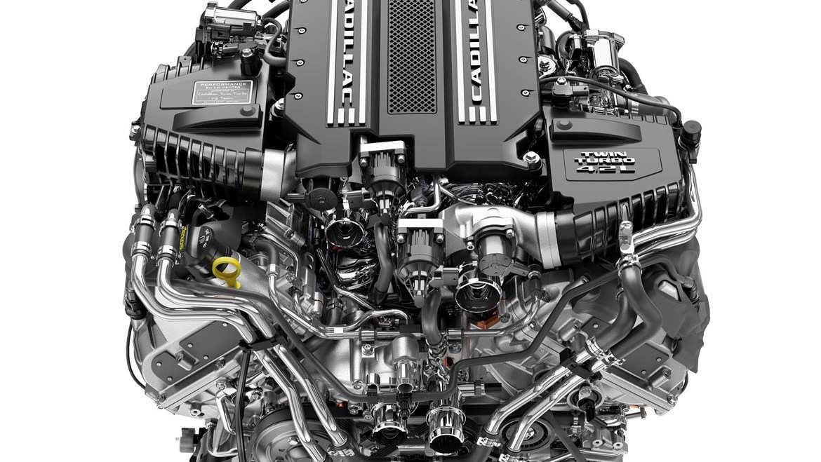 75 Best 2019 Cadillac Twin Turbo V8 Review
