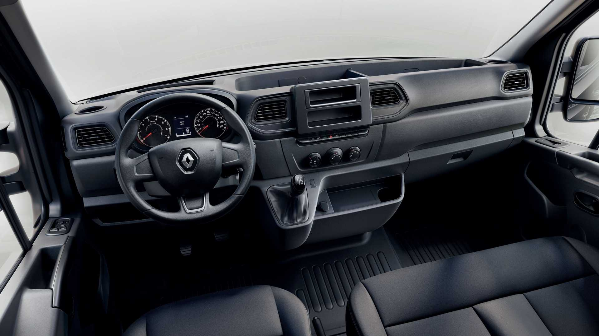 75 Best 2019 Renault Master Price