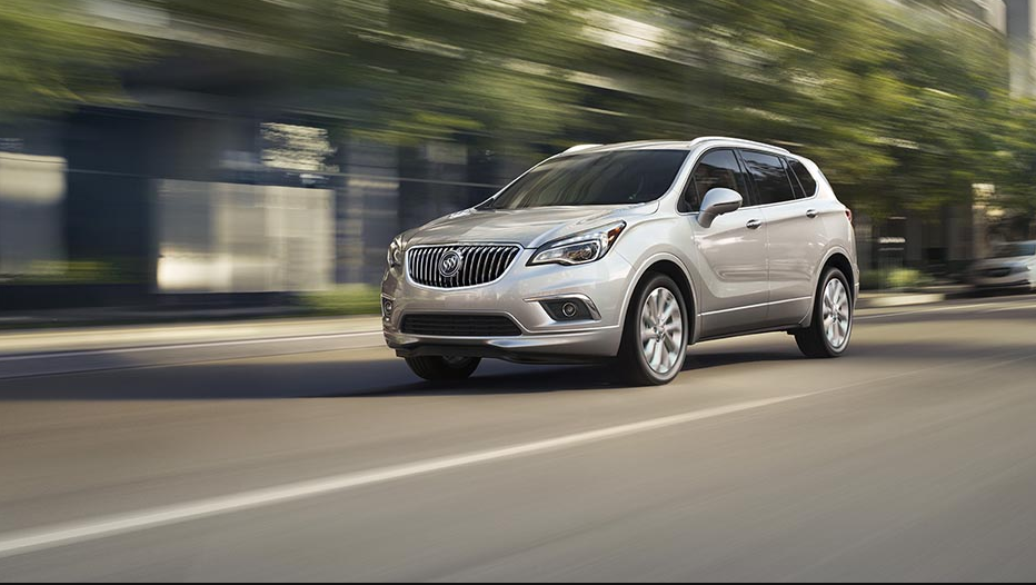 75 Best 2020 Buick Envision Release Date Images